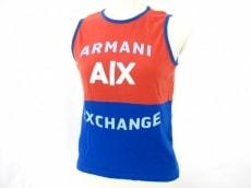 ARMANIEX(アルマーニエクスチェンジ)のタンクトップ