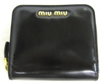 miumiu(ミュウミュウ)のその他財布