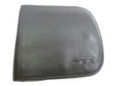 TUMI(トゥミ)のWホック財布