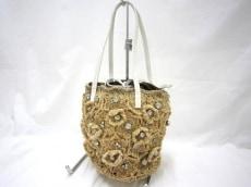 yudleg(ユードレッグ)のハンドバッグ