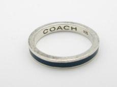 COACH(コーチ)のリング