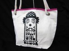 DOLLY GIRL(ドーリーガール)のショルダーバッグ