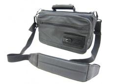 LUGGAGE LABEL(ラゲッジレーベル)のハンドバッグ