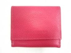 LONGCHAMP(ロンシャン)の3つ折り財布