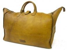 GOLD PFEIL(ゴールドファイル)のボストンバッグ