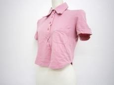 ALBERTA FERRETTI(アルベルタ・フェレッティ)のポロシャツ