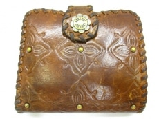 ANNA SUI(アナスイ)のWホック財布