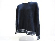 Aquascutum(アクアスキュータム)のセーター