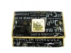 GARCIA MARQUEZ made in Japan(ガルシアマルケスメイドインジャパン)の3つ折り財布