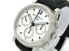 RAINERBRAND(ライナーブラント)の腕時計