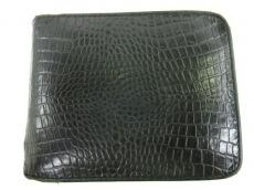 COMMEdesGARCONS(コムデギャルソン)の2つ折り財布