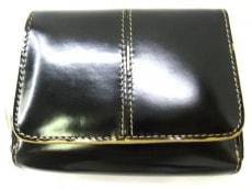 LAURAASHLEY(ローラアシュレイ)の3つ折り財布