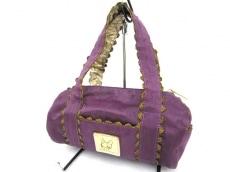 GARCIA MARQUEZ made in Japan(ガルシアマルケスメイドインジャパン)のハンドバッグ