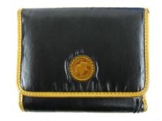 HUNTINGWORLD(ハンティングワールド)の3つ折り財布