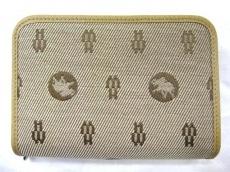 HUNTINGWORLD(ハンティングワールド)のWホック財布