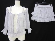 NANANADESICO(ナデシコ)のスカートスーツ