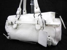 FLORIAN DENICOURT(フロリアンデニコー)のショルダーバッグ