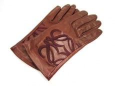 LOEWE(ロエベ)の手袋