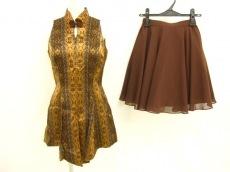 CESTLAVIE(セラヴィ)のスカートスーツ