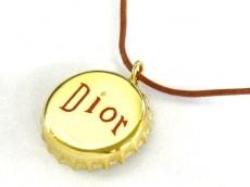 DiorHOMME(ディオールオム)のネックレス