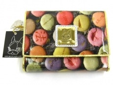 GARCIA MARQUEZ made in Japan(ガルシアマルケスメイドインジャパン)の2つ折り財布