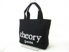 theory(セオリー)のハンドバッグ