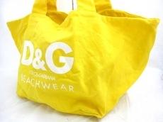 D&GBEACHWEAR(ディーアンドジービーチウエア)のトートバッグ