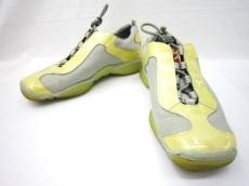 PRADA SPORT(プラダスポーツ)のスニーカー