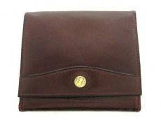 GOLD PFEIL(ゴールドファイル)のWホック財布