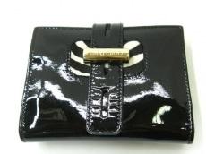 JIMMYCHOO(ジミーチュウ)の3つ折り財布