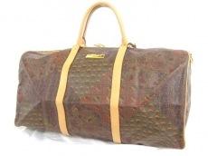 ESCADA(エスカーダ)のボストンバッグ