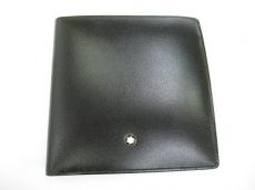 MONTBLANC(モンブラン)の2つ折り財布