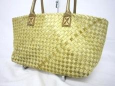 NARACAMICIE(ナラカミーチェ)のトートバッグ