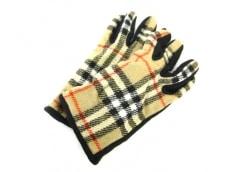 BurberryLONDON(バーバリーロンドン)の手袋