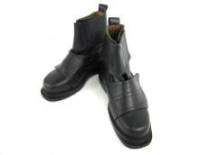DIRKBIKKEMBERGS(ダークビッケンバーグ)のブーツ