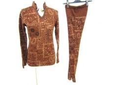 HYSTERIC GLAMOUR(ヒステリックグラマー)のレディースパンツスーツ