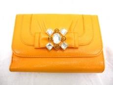 SamanthaThavasa(サマンサタバサ)の3つ折り財布