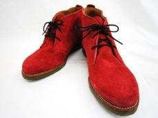 EddieBauer(エディバウワー)のブーツ