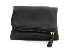 1metre carre(アンメートルキャレ)の3つ折り財布