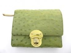 1metre carre(アンメートルキャレ)の2つ折り財布