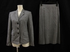 J.CREW(ジェイクルー)のスカートスーツ