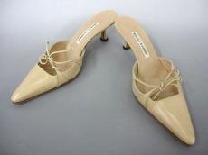 MANOLOBLAHNIK(マノロブラニク)のその他靴