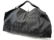GIANFRANCO FERRE(ジャンフランコフェレ)のボストンバッグ