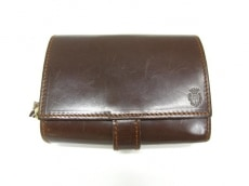Felisi(フェリージ)の3つ折り財布