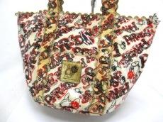 GARCIAMARQUEZgauche(ガルシアマルケスゴーシュ)のショルダーバッグ