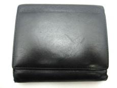 Helmut Lang(ヘルムートラング)のWホック財布