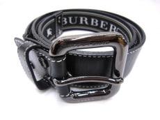 Burberry Blue Label(バーバリーブルーレーベル)のベルト
