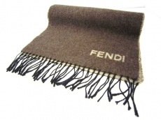 FENDI(フェンディ)のマフラー