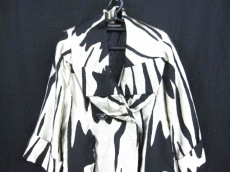 DIANE VON FURSTENBERG(DVF)(ダイアン・フォン・ファステンバーグ)のコート