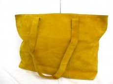 GOLD PFEIL(ゴールドファイル)のトートバッグ